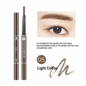 Hongee Top 10 Waterproof Eyebrow Product