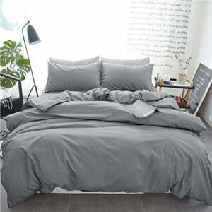 INGALIK Top 10 Full-Size Duvet Cover Sets