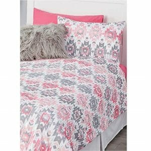 Justice Top Ten Twin Size Bed In A Bag Sets