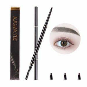 Kawayie Top 10 Waterproof Eyebrow Product
