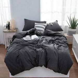 LIFETOWN Top 10 Full-Size Duvet Cover Sets