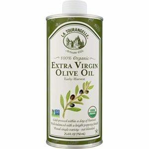 La Tourangelle Top Ten Olive Oil