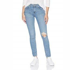Levi Top 10 Women's Jeans