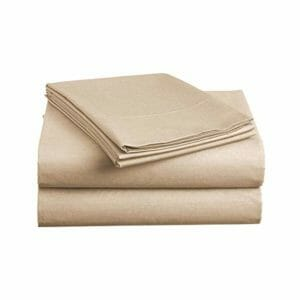 Luxe Bedding Top Ten Full-Size Sheet Sets