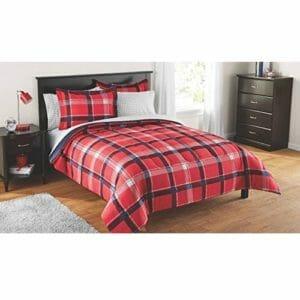 Luxlen Top Ten Full-Size Bed In A Bag Sets