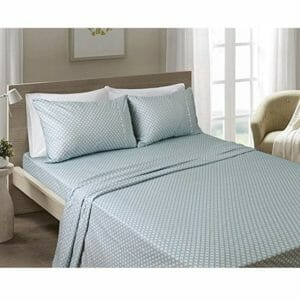 MARQUESS Top Ten Twin Size Flannel Sheet Sets