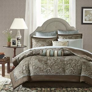Madison Park 2 Top Ten Full-Size Bed In A Bag Sets