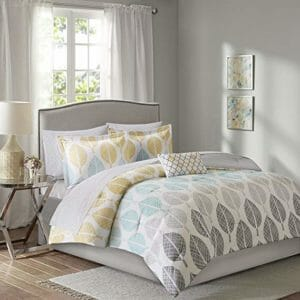 Madison Park 2 Top Ten Queen Size Bed In A Bag Sets