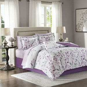 Madison Park Top Ten Full-Size Bed In A Bag Sets