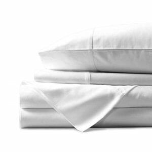 Mayfair Linen Top Ten King Size Sheet Sets