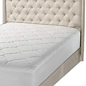 Micropuff top 10 twin mattress pads