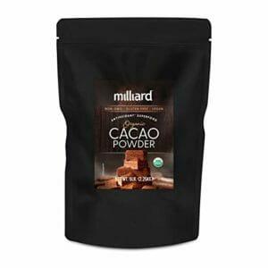 Milliard Top 10 Cacao Powder