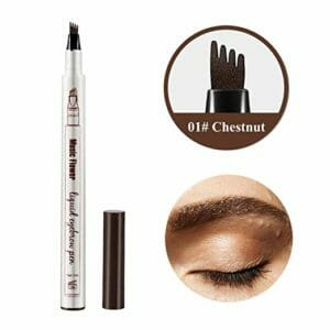 MoonKong Top 10 Waterproof Eyebrow Product