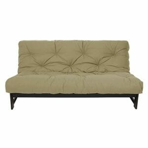 Mozaic 3 Top 10 Futons