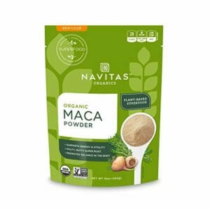 Navitas Organics Top 10 Maca Powder
