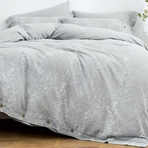 OREISE Top 10 King Size Duvet Cover Sets