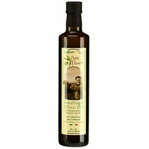 Papa Vince Top Ten Olive Oil