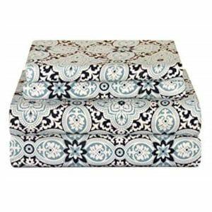 Pointehaven 2 Top Ten King Size Flannel Sheet Sets