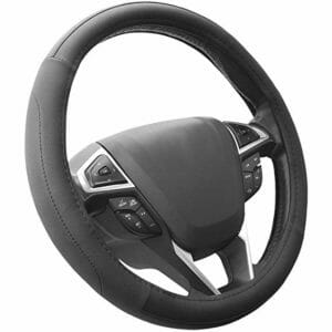 SEG Direct Top 10 Steering Wheel Covers