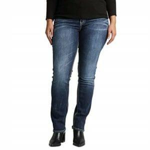 Silver Jeans Top 10 Women's Jeans