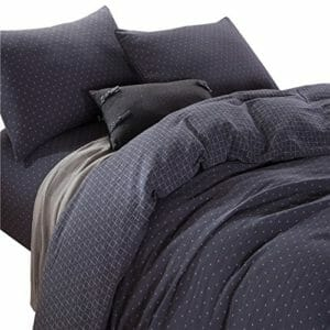 Simoce Top 10 Full-Size Duvet Cover Sets