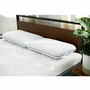 Sleep Innovations Top Ten Bed Pillows