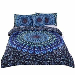 Sleepwish Top 10 Full-Size Duvet Cover Sets