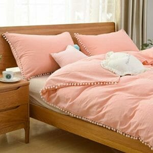 Softta Top 10 Full-Size Duvet Cover Sets