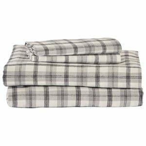 Stone & Beam Top Ten Queen Size Flannel Sheet Sets