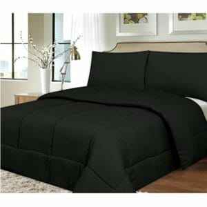 Sweet Home Collection Top Ten Full-Size Down and Down Alternative Comforters