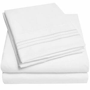 Sweet Home Collection Top Ten Queen Size Sheet Sets