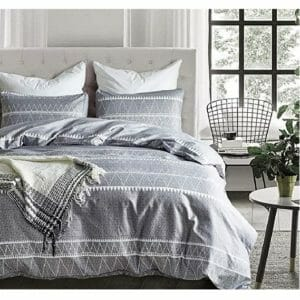 Tebery Top 10 King Size Duvet Cover Sets