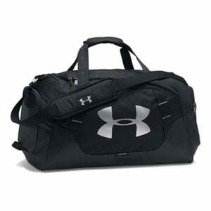 Under Armour Top 10 Sports Bags for Men