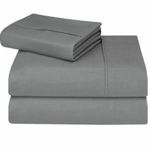 Utopia Bedding Top Ten Twin Size Sheet Sets