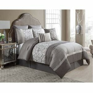 VCNY Home Top Ten King Size Bed In A Bag Sets
