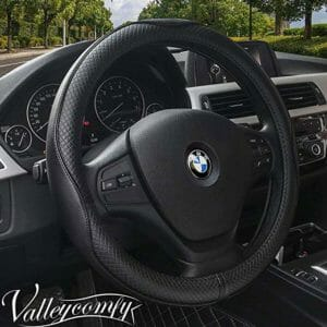 Valleycomfy Top 10 Steering Wheel Covers