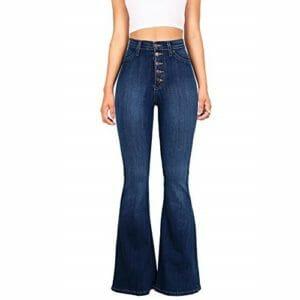 Vibrant Women Top 10 Women's Jeans