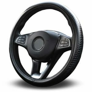Vitodeco Top 10 Steering Wheel Covers
