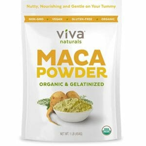 Viva Naturals Top 10 Maca Powder
