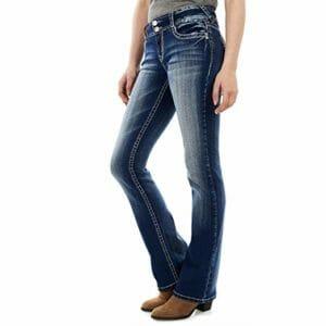 WallFlower 2 Top 10 Women's Jeans