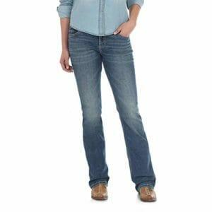 Wrangler Top 10 Women's Jeans