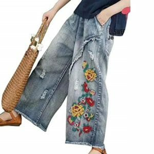 YESNO Top 10 Women's Jeans