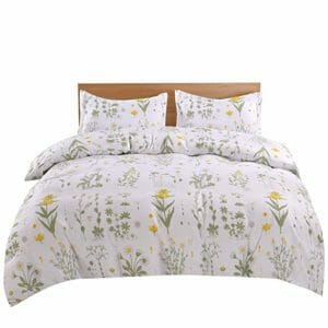 YMY Twin Size Duvet Cover Sets