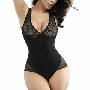 YOUCOO Top 10 Body-Shaping Bodysuits For Women