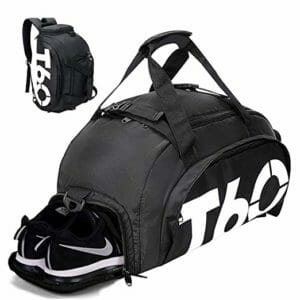 ZOORON Top 10 Sports Bags for Men