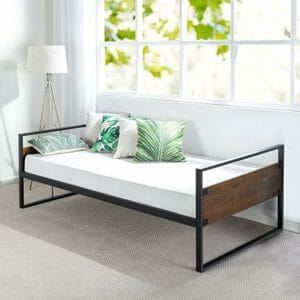 Zinus 2 Top 10 Day Beds