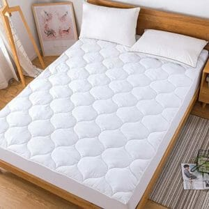 decroom top 10 twin mattress pads