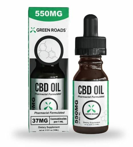 Five Best CBD Oils For COPD - Best Choice Reviews