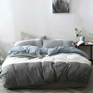 mixinni Top 10 Full-Size Duvet Cover Sets