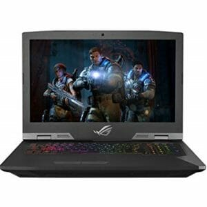 ASUS 2 Top 10 Laptops for Video Editing